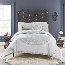 image of Anthology™ Astra Medallion Reversible Comforter Set