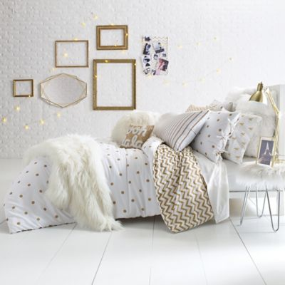 Glam Bedding Sets College Bedding Amp Dorm Room