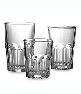 Set de vasos Stonehenge Libbey® , 30 piezas