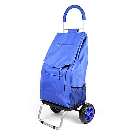 Bed Bath And Beyond Shopping Trolley