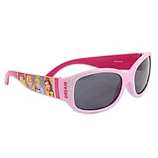 image of On The Verge Disney® Princess Sunglasses in Pink
