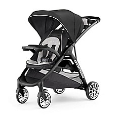 image of Chicco® BravoFor2™ Double Stroller in Genesis