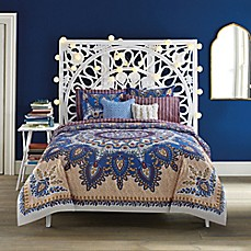 image of Anthology™ Marrakesh Vibe Reversible Comforter Set
