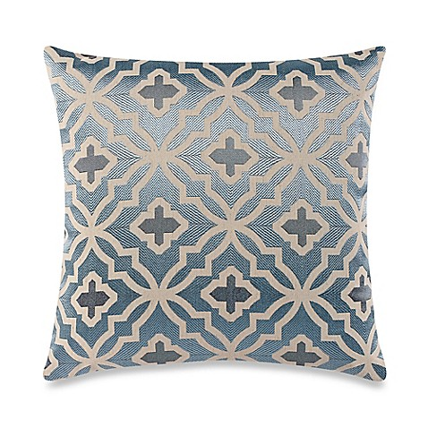 Make Your Own Decorative Pillow Covers : Make-Your-Own Pillow Source Square Throw Pillow Cover - Bed Bath & Beyond