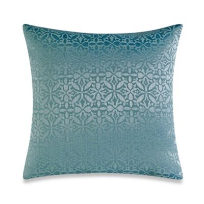 Decorative Pillow Makers : Make-Your-Own Pillow Orchid Square Throw Pillow Cover - Bed Bath & Beyond