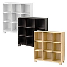 Image Of Real Simple 9 Cube Storage Unit