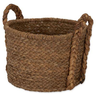 blanket storage basket | Bed Bath & Beyond