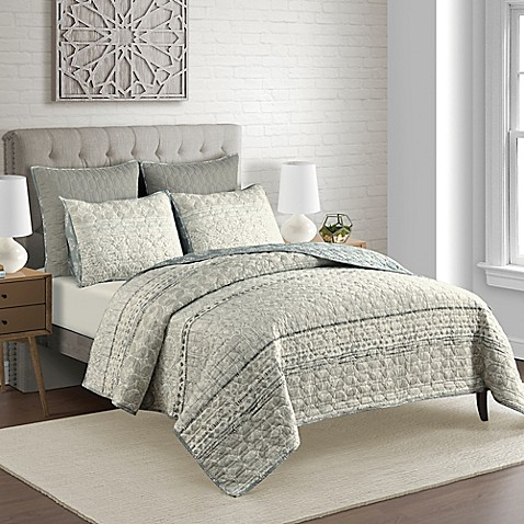 Nico Quilt Bed Bath Beyond