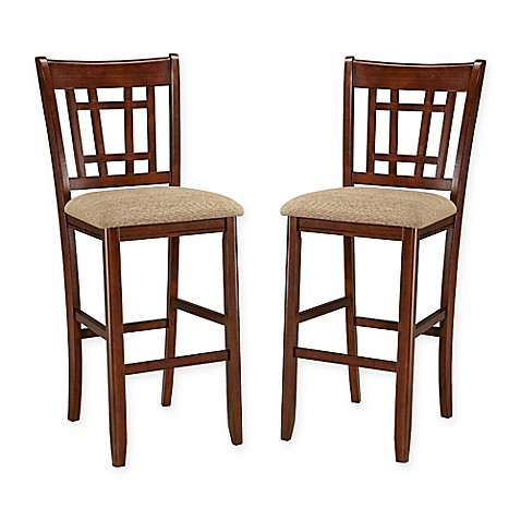 Intercon Furniture Mission Casuals Dining Mission Casual