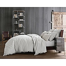 image of Kenneth Cole Reaction Home Mineral Duvet Cover