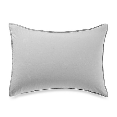 Kenneth Cole Reaction Home Mineral Pillow Sham Bed Bath