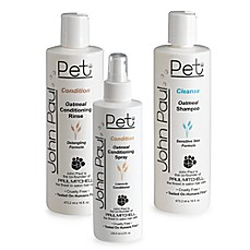 image of John Paul Pet Oatmeal Hair Care Products
