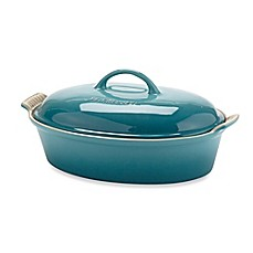 image of Le Creuset® 4-Quart Oval Covered Casserole