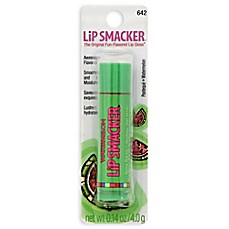 image of Bonne Bell Lip Smackers Original Fun Flavored Lip Gloss in Watermelon