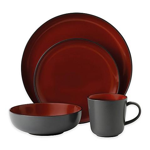 Gordon Ramsay by Royal Doulton\u0026reg; Bread Street Dinnerware Collection in Dark Red  sc 1 st  Bed Bath \u0026 Beyond & Gordon Ramsay by Royal Doulton® Bread Street Dinnerware Collection ...