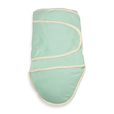 image of Miracle Blanket® in Green/Natural