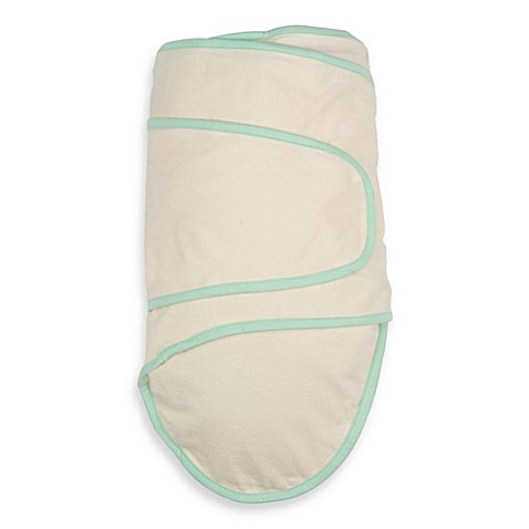 Miracle Blanket® in Natural/Green