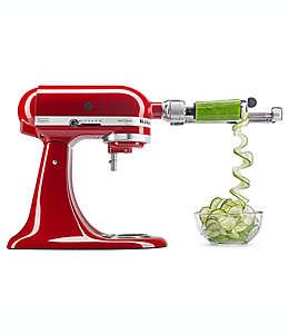 KitchenAid® Spiralizer para batidoras de pedestal