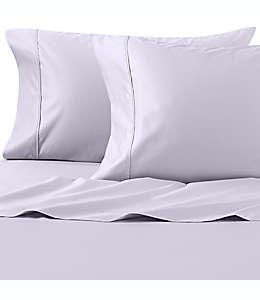 Set de sábanas king de PimaCott® Wamsutta®, de 625 hilos en azul claro