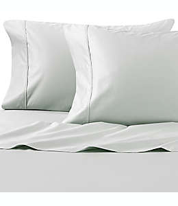 Set de sábanas king de PimaCott® Wamsutta®, de 625 hilos en menta