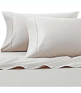 Set de sábanas king de PimaCott® Wamsutta®, de 625 hilos en gris piedra