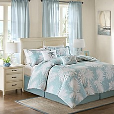tropical bedding, shower curtains, bedspreads, quilts & more - bed