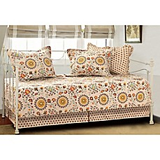 image of andorra daybed quilt set - Daybed Cover Sets
