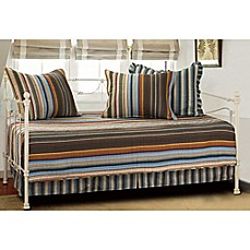 image of Durango Daybed Quilt Set