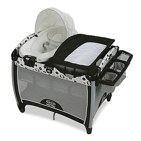 Buy Graco Pack 39 N Play Quick Connect Portable Bouncer