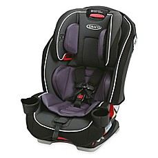 image of Graco® SlimFit™ All-in-One Convertible Car Seat in Anabele