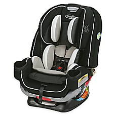 image of Graco® 4Ever™ Extend2Fit™ 4-in-1 Convertible Car Seat in Clove