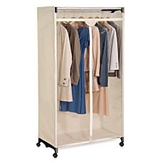 portable easy view wardrobe - Portable Wardrobe Closet