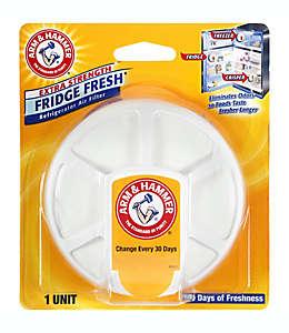 Filtro para refrigerador Arm & Hammer™ Fridge Fresh™, de aire fresco