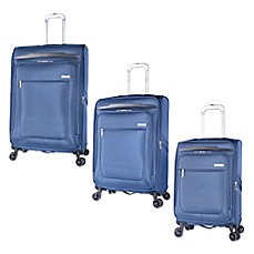 image of Travelers Club® Voyager II Softside Luggage Collection