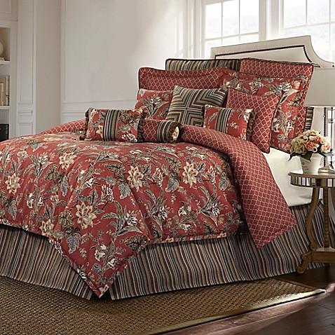 Rose Tree Durelme Reversible Comforter Set Bed Bath Beyond