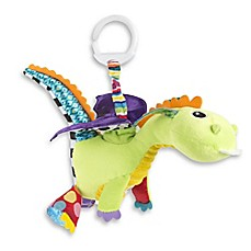 image of Lamaze® Clip & Go Flip Flap Dragon