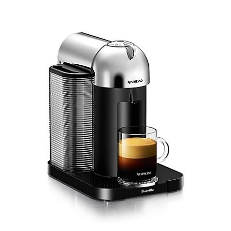 Nespresso 174 By Breville Vertuoline Coffee And Espresso