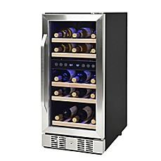 Wine Coolers Amp Refrigerators Small Wine Fridges Bed