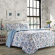 image of Poppy & Fritz Paige Quilt Set Collection
