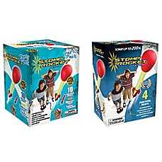 image of Ultra Stomp Rocket Kit and Party Pack