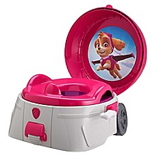 image of The First Years® Paw Patrol Skye 3-in-1 Potty System