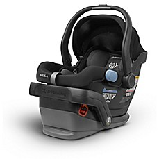 image of UPPAbaby® MESA Infant Car Seat in Jake (Black)