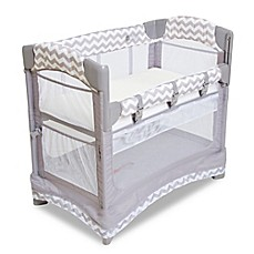 image of Arm's Reach® Mini Ezee™ 2-in-1 Co-Sleeper®