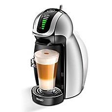 Lovely Image Of Nescafe® Dolce Gusto® Genio 2™ In Silver