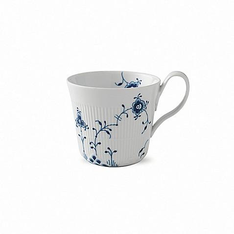buy royal copenhagen elements high handle mug in blue from. Black Bedroom Furniture Sets. Home Design Ideas