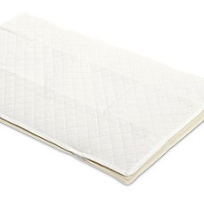 image of Arm's Reach® Co-Sleeper® Mini Mattress Protector in White