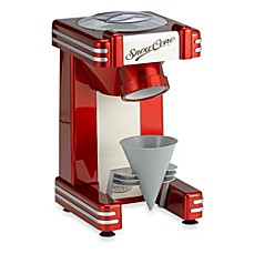 image of Nostalgia™ Electrics Retro Series™ 50's Style Snow Cone Maker