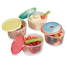 image of Fit & Fresh™ Smart Portion Chill Containers