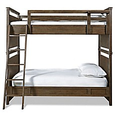 image of smartstuff™ Varsity Full-Over-Full Bunk Bed in Jersey