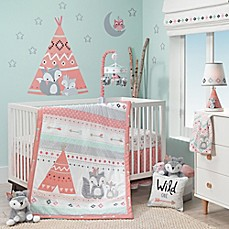 Image Of Lambs IvyR Little Spirit Crib Bedding Collection